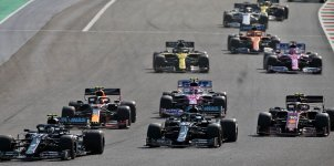 Russian GP Expert Analysis - Formula 1 Odds & Picks
