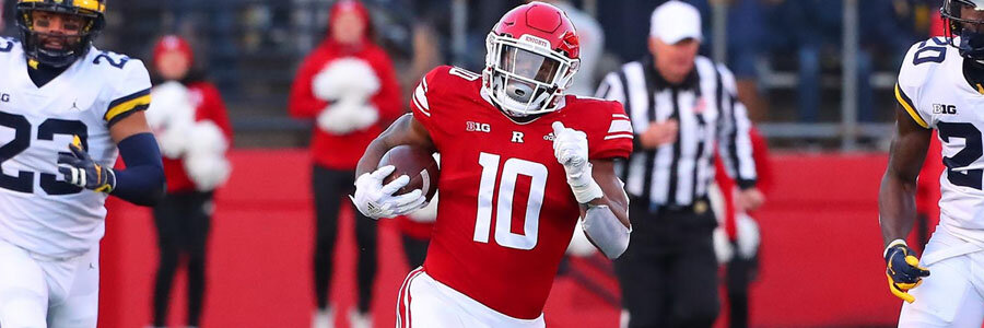 2019 College Football Week 5 Over/Under Betting Picks.