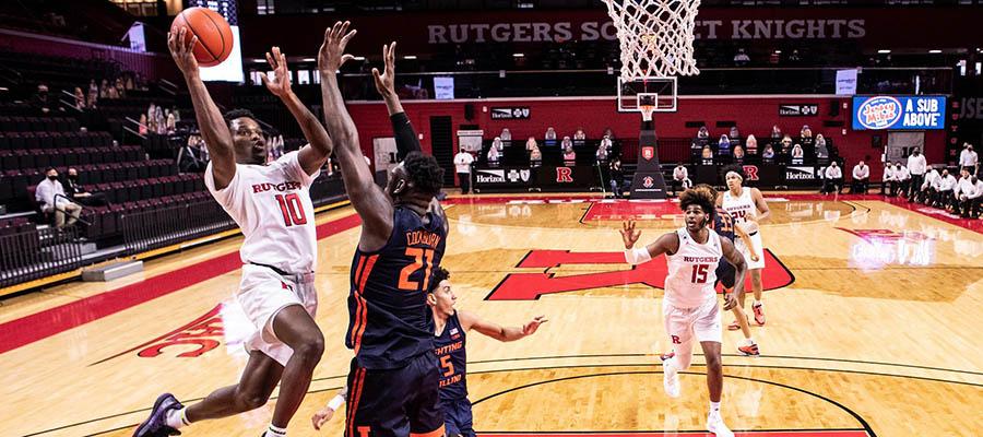 Rutgers Vs Michigan State Expert Analysis - NCAAB Betting