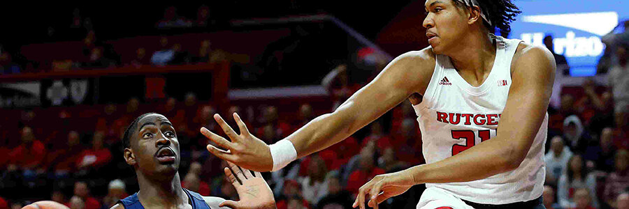 Rutgers vs Penn State 2020 College Basketball Game Preview & Betting Odds