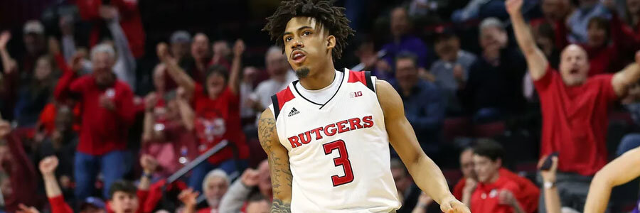 College Basketball Lines & Game Preview: Rutgers vs. Ohio State