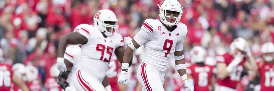 Rutgers vs Michigan State NCAA Football Week 13 Odds & Pick.