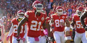 NFL Week 10 Upset Picks