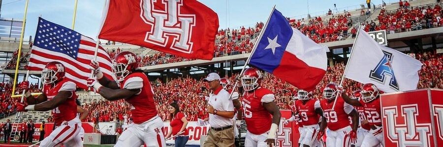 Louisville at Houston Odds, Expert Pick & TV Info