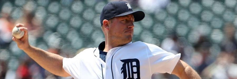 Wednesday MLB Betting Analysis & Expert Pick on Tampa Bay at Detroit