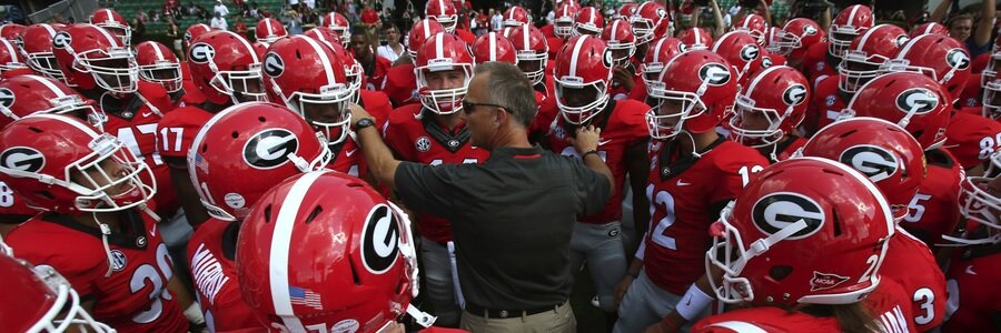 3 Reasons to Bet Against Georgia in College Football Playoff