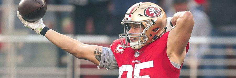 2019 NFL Week 7 Over/Under Betting Picks.