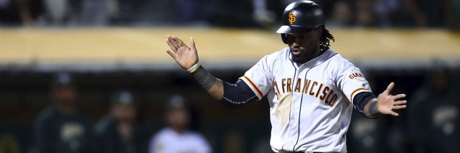Giants at Reds Game Preview & MLB Spread – August 17th.