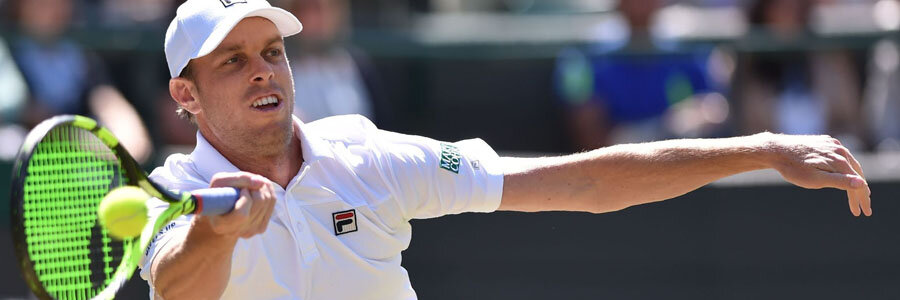 Sam Querrey is the defending champions, which is why he is one of the Tennis Betting favorites once again.