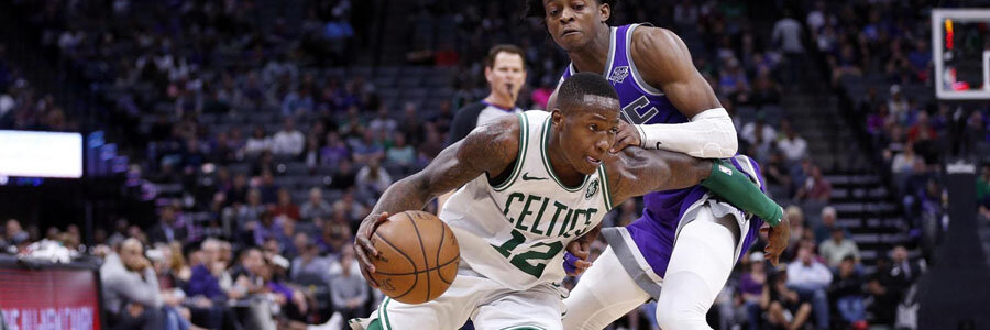 How to Bet Kings vs Celtics NBA Spread & Expert Pick.