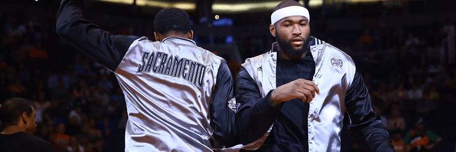 The Kings have gone through many on and off the court issues this year.