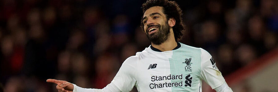 Liverpool is one of the Soccer Betting favorites to win the English Premier League in 2018-19.
