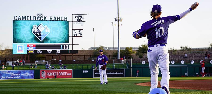 San Diego Padres Vs LA Dodgers Analysis - MLB Betting