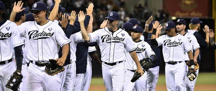 Atlanta Braves at San Padres Padres Baseball Odds Prediction