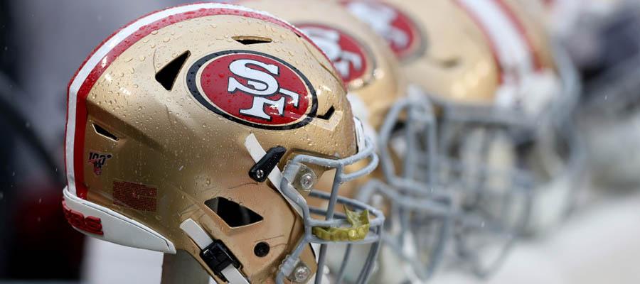 San Francisco 49ers 2021 NFL Calendar Betting Predictions