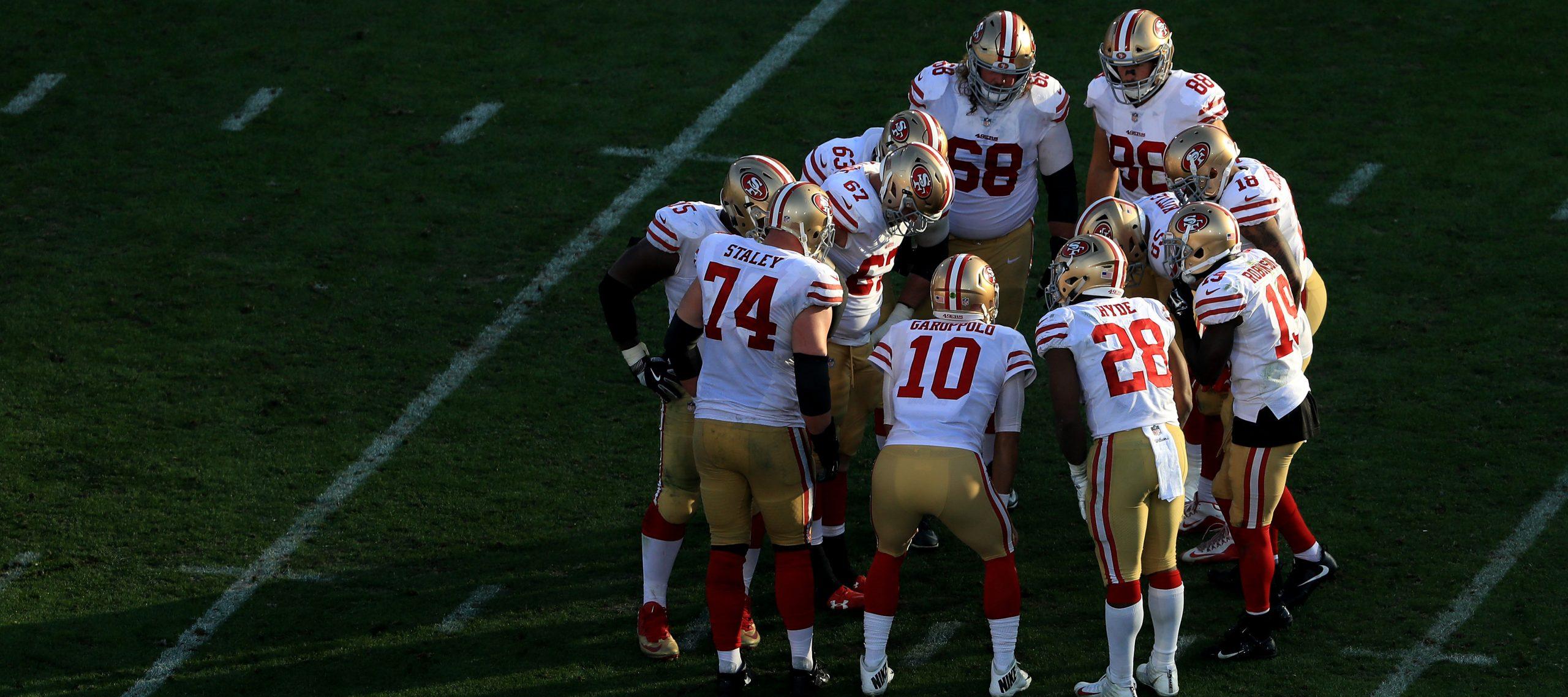 San Francisco 49ers In-Depth Betting Analysis