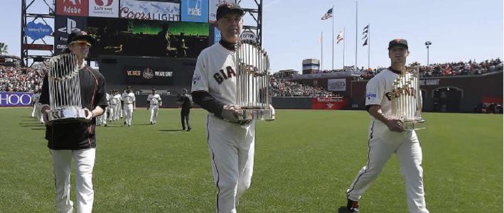 San Francisco vs Atlanta MLB Betting Lines Preview