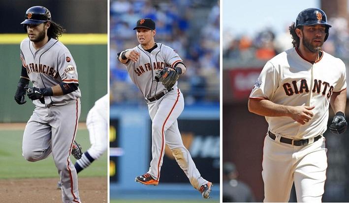 Online MLB Betting Odds on Philadelphia vs San Francisco