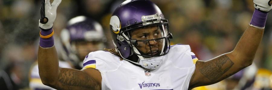 Vikings Host Bengals as Huge NFL Odds Favorite in Week 15.