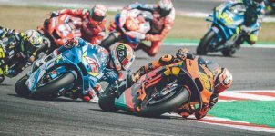 San Marino GP Analysis - MotoGP Betting