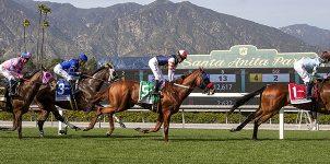 Santa Anita Park Horse Racing Odds & Picks for Friday, March 27
