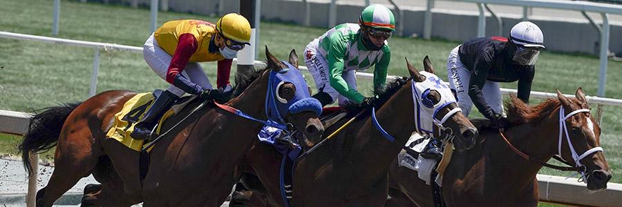 Santa Anita Park Horse Racing Odds Picks for Friday, May 29