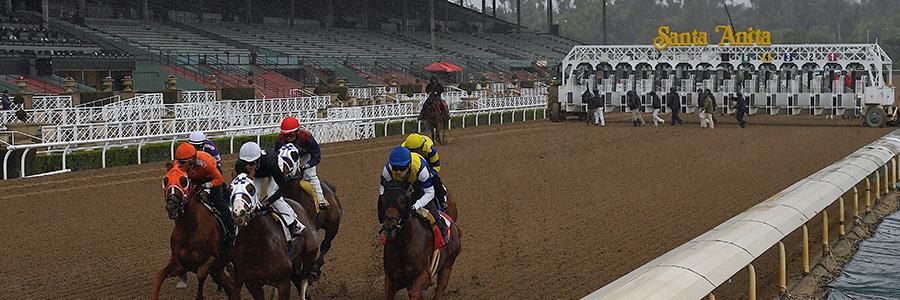 Santa Anita Park Horse Racing Odds & Picks for Saturday, May 16