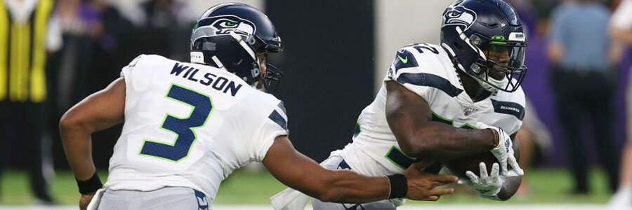 Bengals vs Seahawks should be an easy one for Seattle.