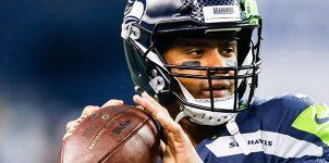 Seattle Seahawks NFL Odds After Free Agency Week 1