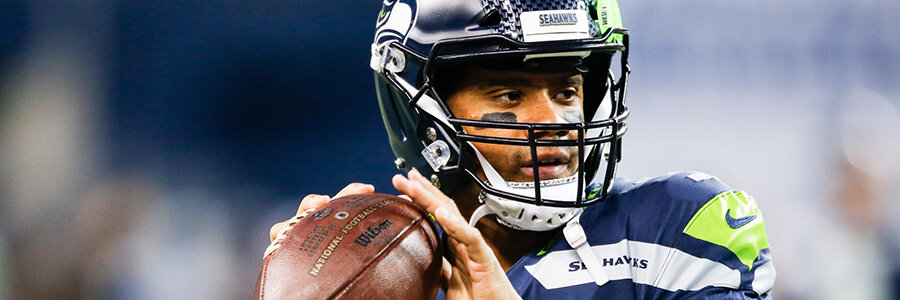 Seattle Seahawks NFL Odds After Free Agency Week 1