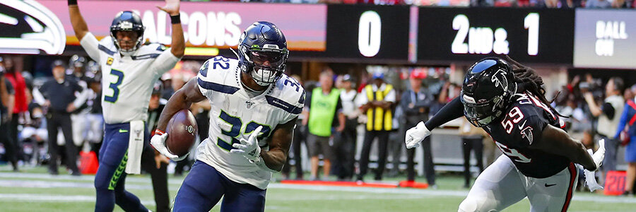 Seattle Seahawks Schedule Odds & Analysis