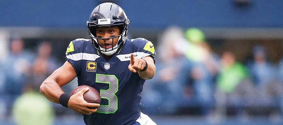 Seattle vs San Francisco NFL Game Preview Week 4