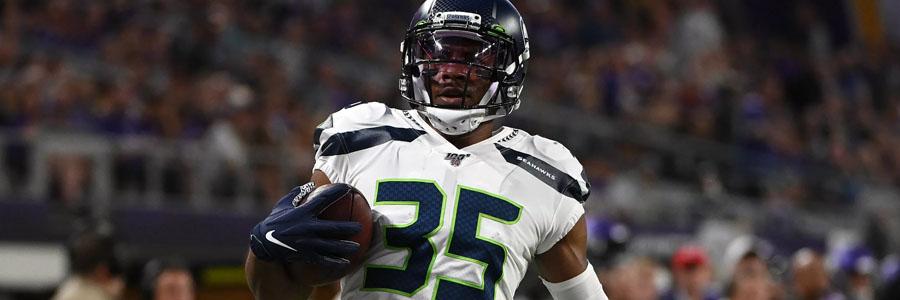 Seahawks vs Chargers 2019 NFL Preseason Week 3 Odds & Game Preview.