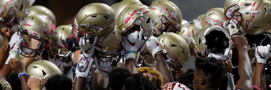 The Seminoles look like a safe ATS pick in NCAAF Week 5.