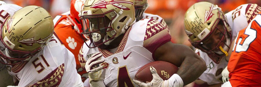 Florida State vs Wake Forest 2019 College Football Week 8 Odds & Analysis.
