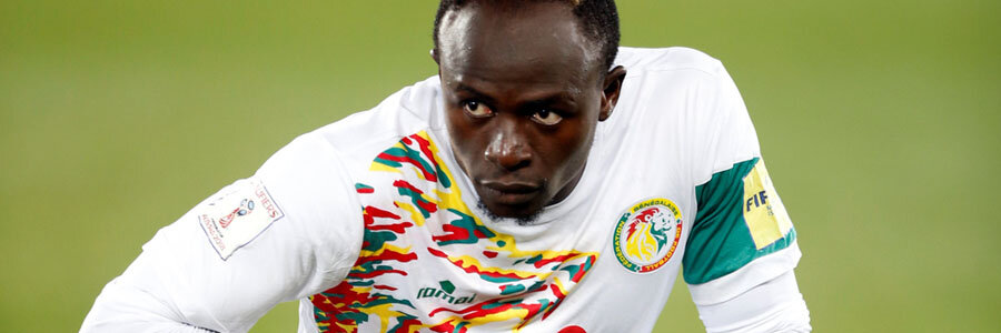 Senegal is one of the 2018 World Cup Betting favorites for Day 11.