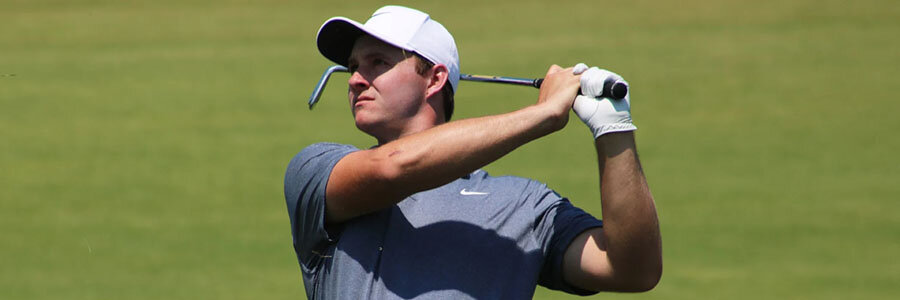 Sepp Straka is one of the favorites to win the 2019 Barbasol Championship.