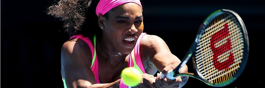 Rio 2016 Women's Tennis Free Betting Pick