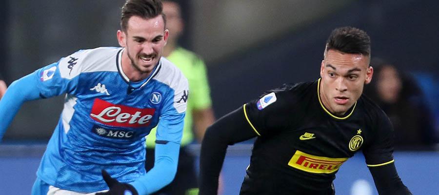 Serie A Matchday 31 Expert Analysis - Soccer Betting