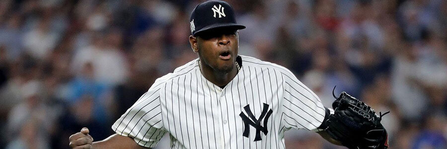 Houston Host the NY Yankees as ALCS Game 2 Odds Favorite.