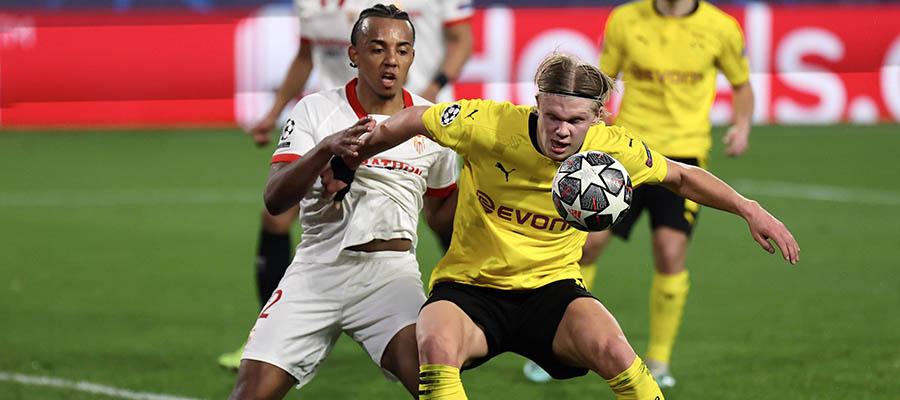 Sevilla Vs Dortmund Expert Analysis - 2021 UCL Betting
