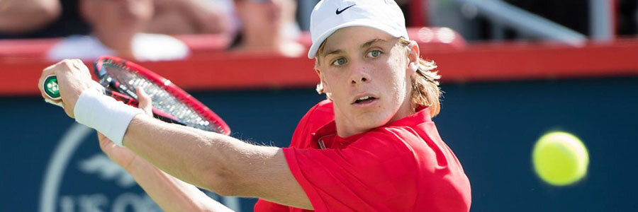 According to the NextGen ATP Finals Betting experts, Denis Shapavalov is one of the favorites.