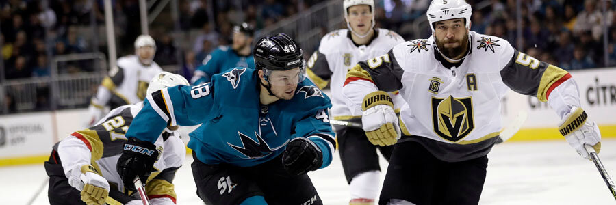 Golden Knights vs Sharks 2019 Stanley Cup Lines & Game 7 Prediction.