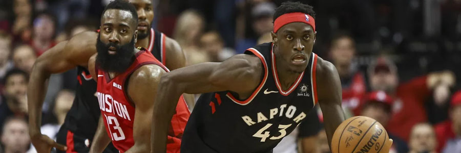 Rockets vs Raptors NBA Odds, Game Info & Prediction.