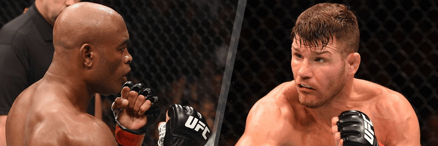 Bisping vs silva betting odds planet 365 live betting strategies