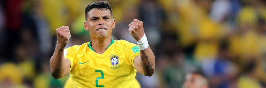 Brasil remains as one of the 2018 World Cup Betting favorites to win it all.