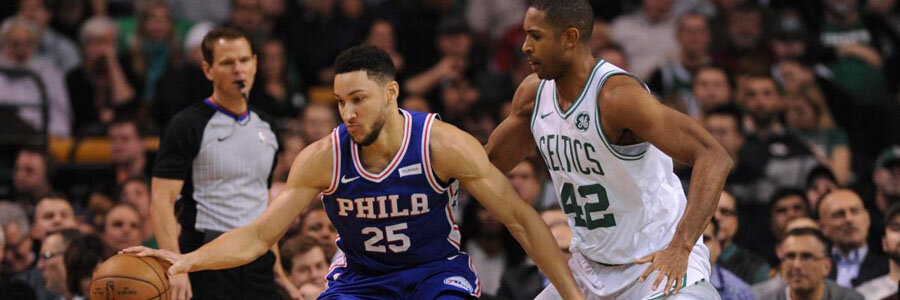 The Sixers are not a safe NBA Betting pick against the Raptors.
