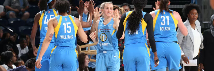 Top WNBA Betting Picks of the Week – June 24th Edition.