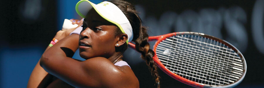 SloanSloane Stephens is among the Tennis Betting favorites to win the 2018 Roland Garros.
