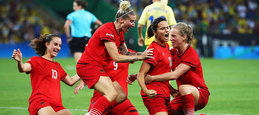 Soccer Betting - 2021 Women's International Friendly Matches To Wager On June 10